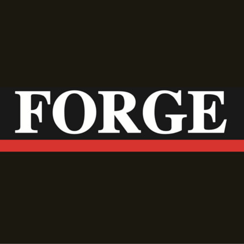 Forge Locks